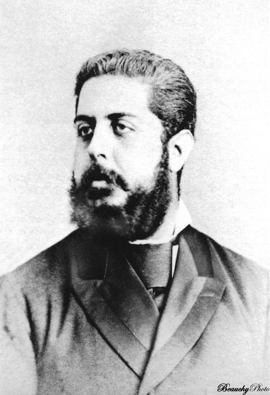 El jurista Manuel Bedmar Escudero