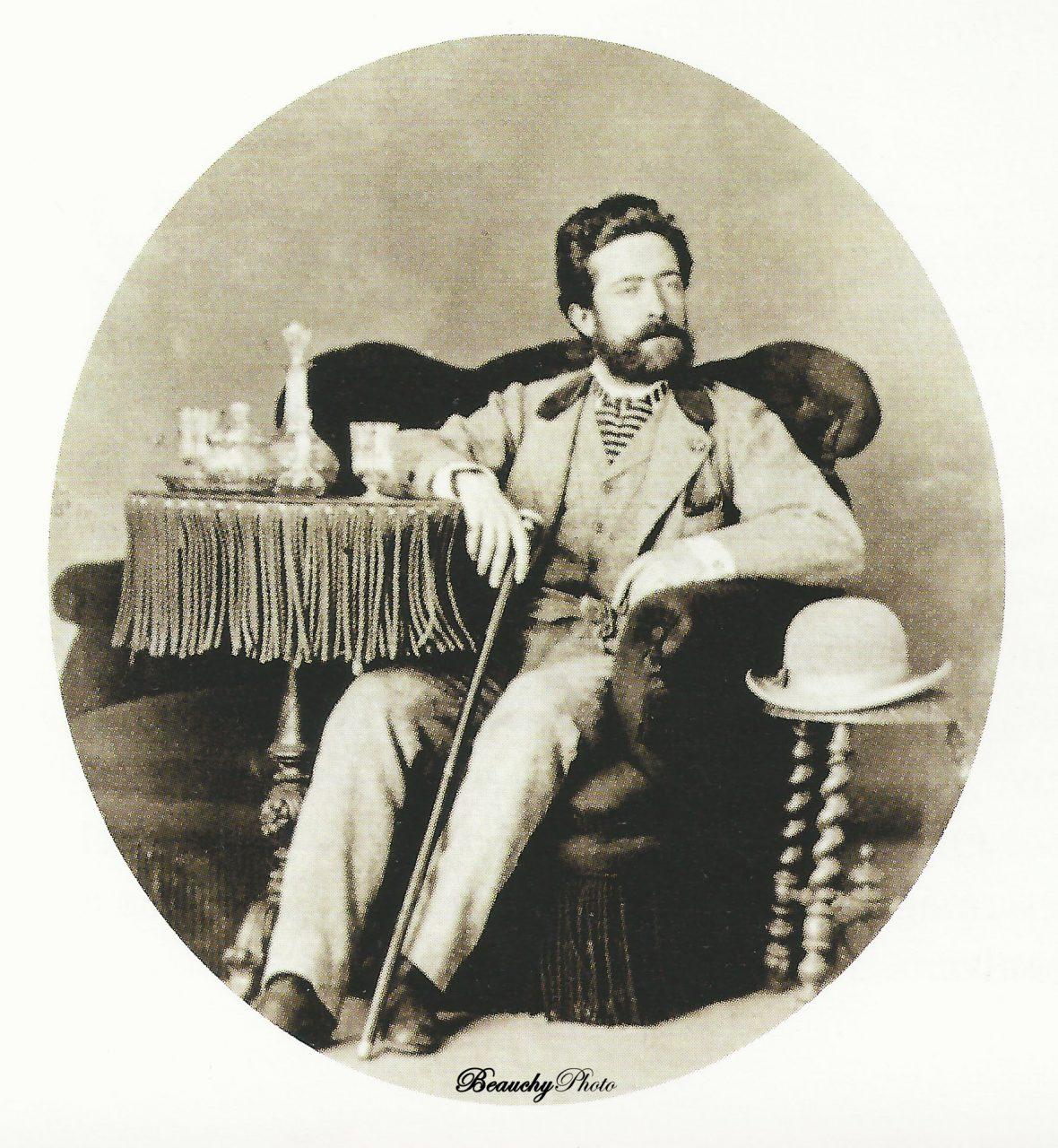 Marqués de la Grañina (1855)