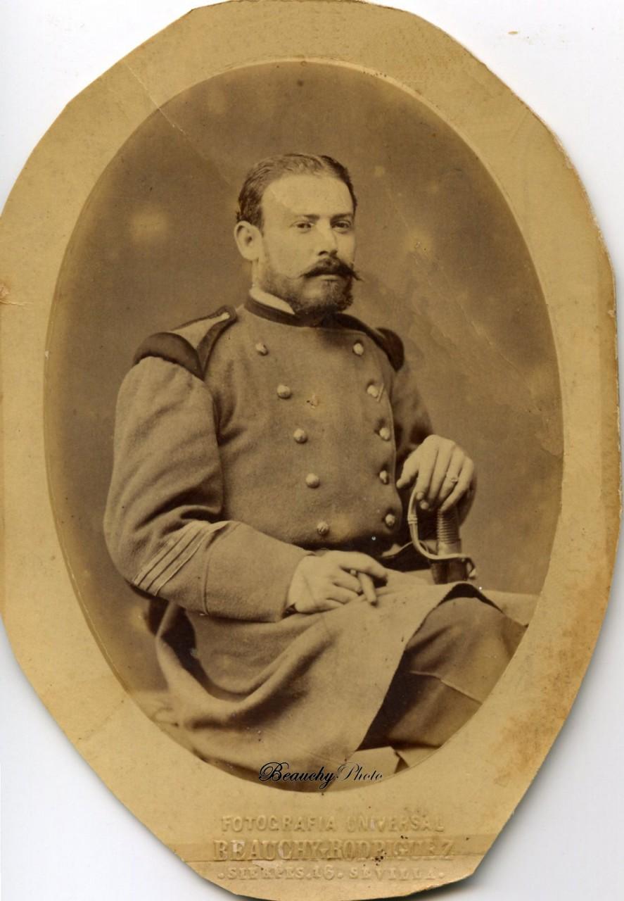 Antonio Hormigos