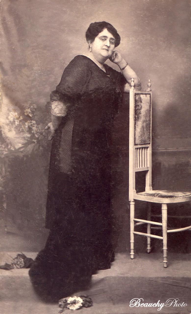 Matilde Beauchy Cano