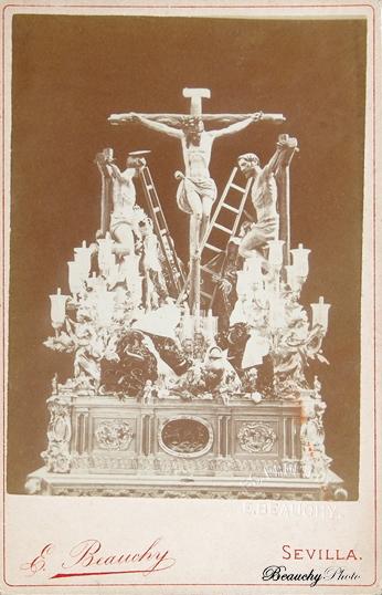 Cristo de la Salud de Sevilla