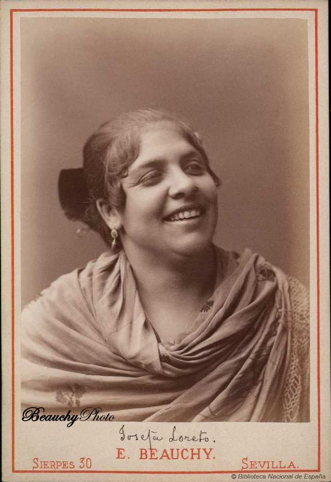Josefa Loreto