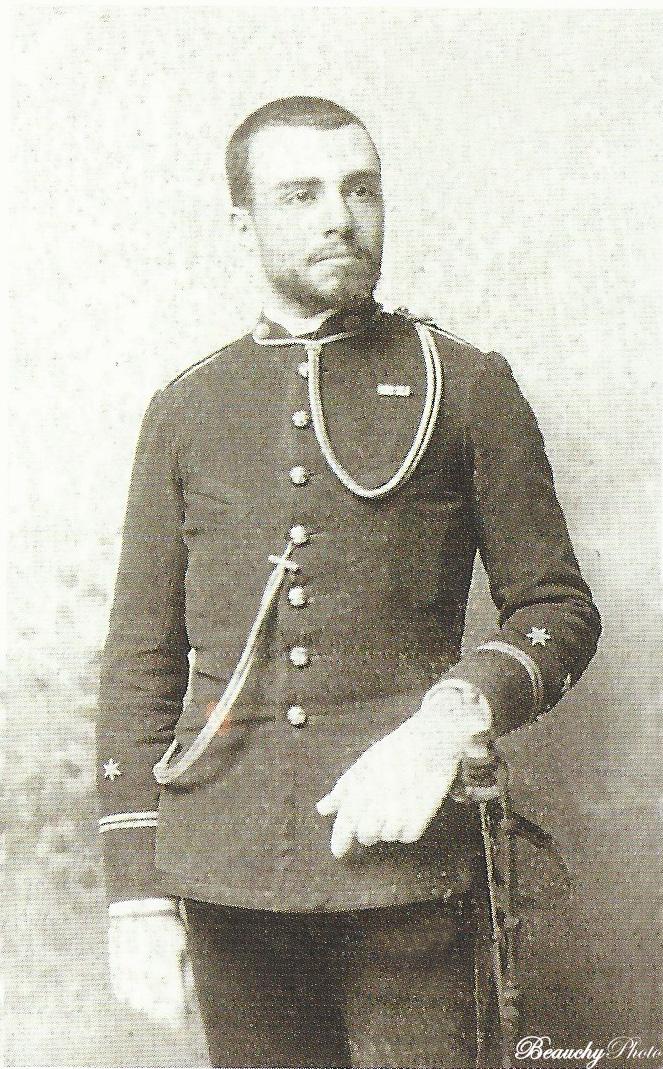 Julian Pordoy