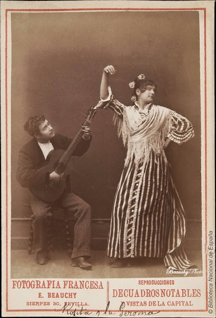 beauchyphoto_el_rojitas_y_la_jeroma_emilio_beauchy_cano_fotografias_antiguas_postales_flamenco