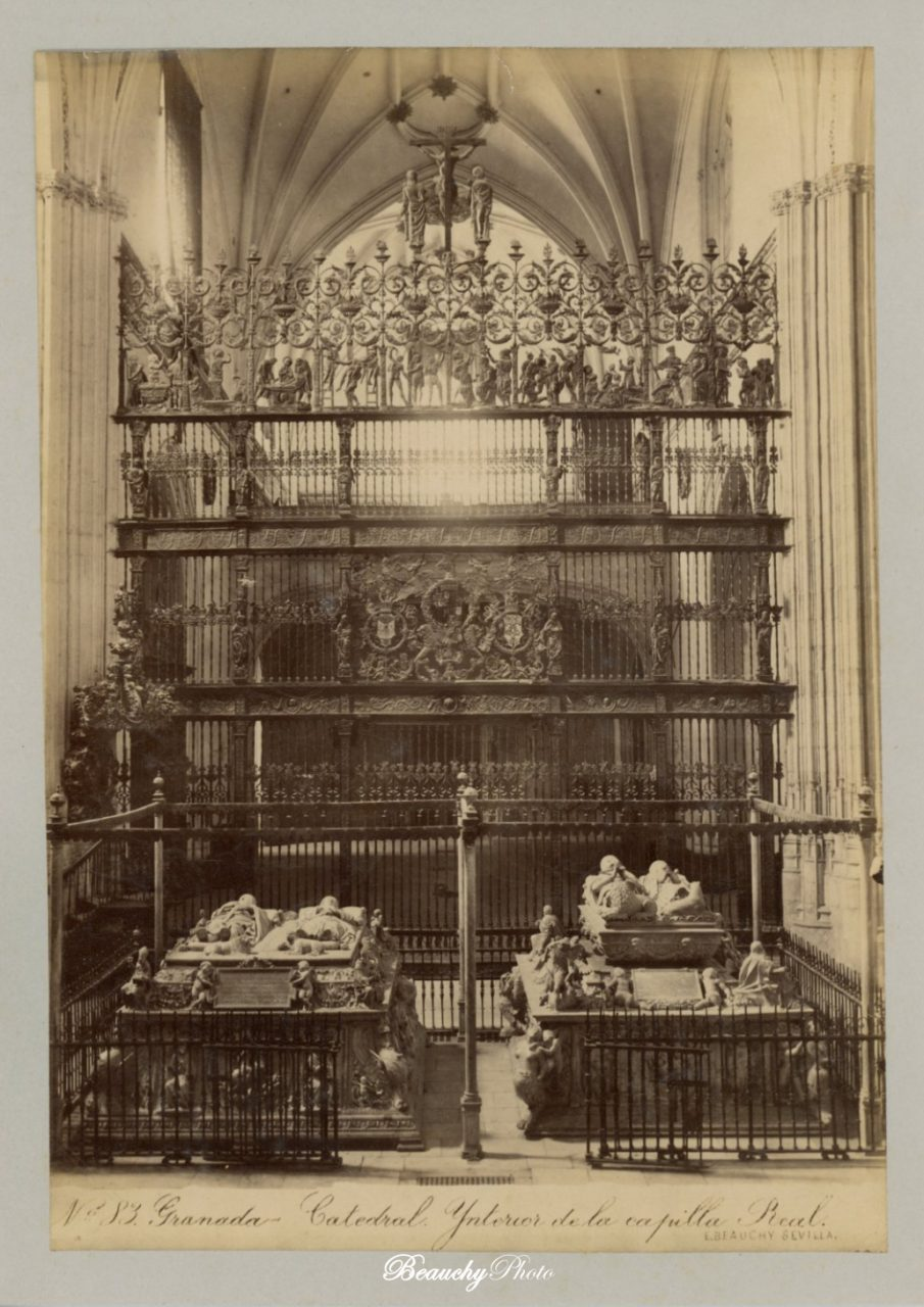 Capilla Real de la Catedral