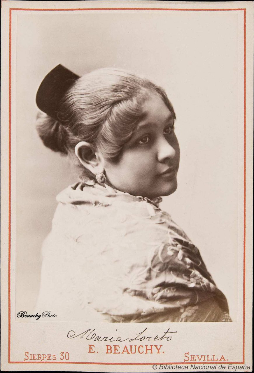 Maria Loreto
