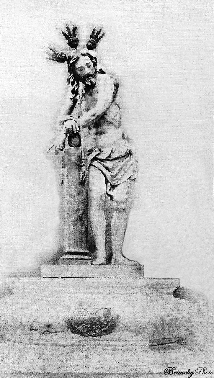 Jesús de la Sagrada Columna