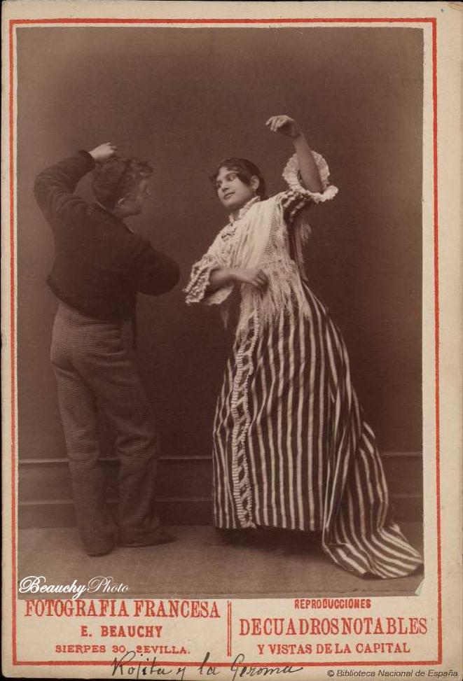 beauchyphoto_rojitas_y_la_jeroma_bailando_emilio_beauchy_cano_fotografias_antiguas_postales_retratos_flamenco
