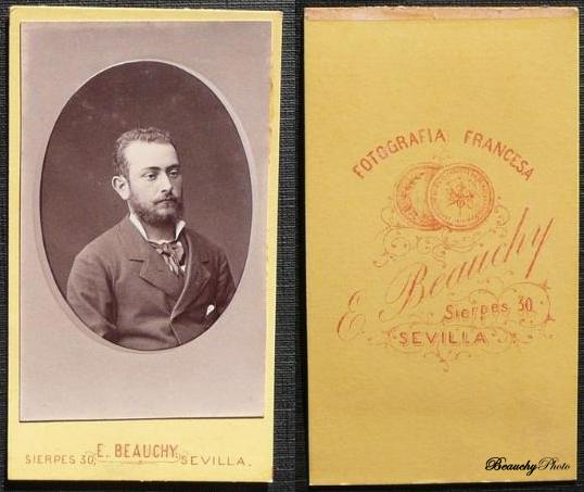 Beauchyphoto_Señor_con_chaqueta_cruzada_Emilio_Beauchy_Cano_fotografias_antiguas_postales_retratos