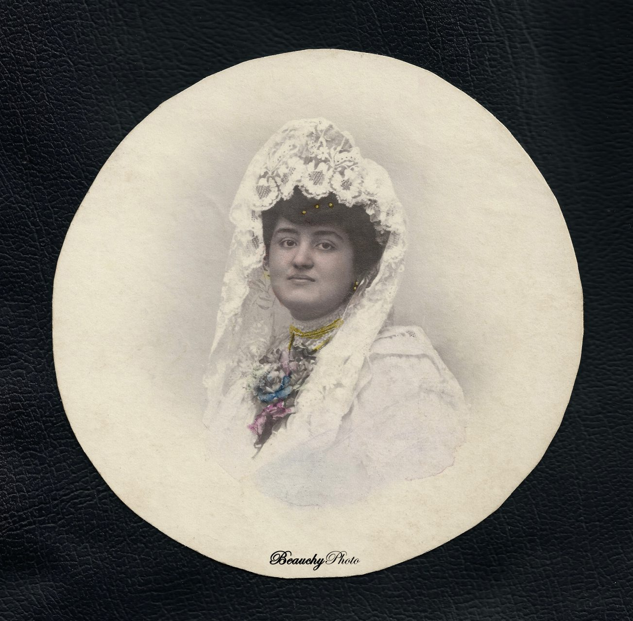 Matilde Adame Beauchy