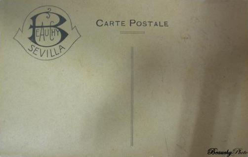 Beauchyphoto_Reverso_de_Niño_vestido_de_militar_Julio_Beauchy_Garcia_fotografias_antiguas_postales_retratos