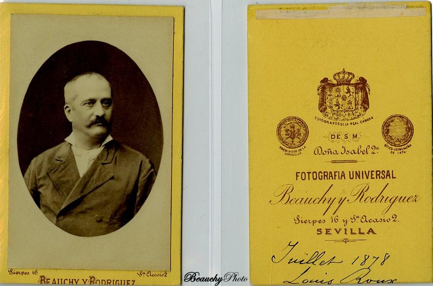 Beauchyphoto_Louis_Roux_1878_carte_de_visite_Julio_Beauchy_Peron_fotografias_antiguas_postales_retratos