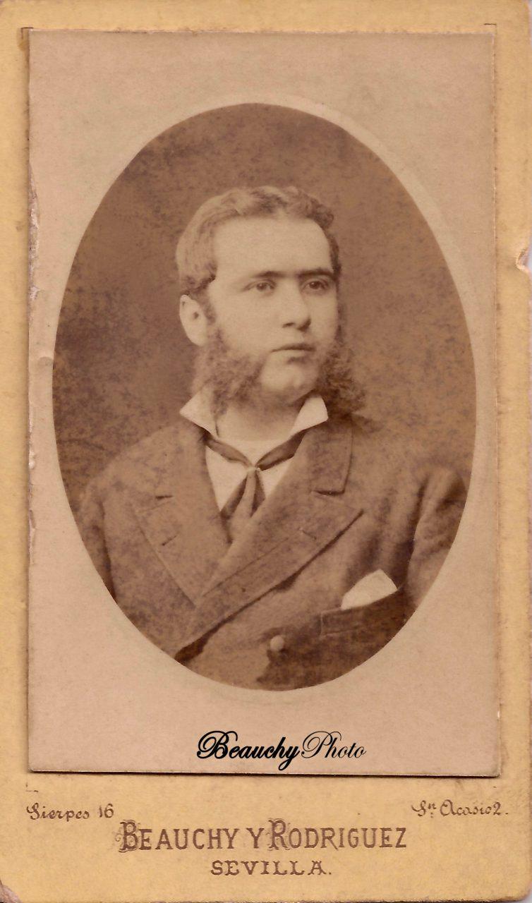 Rafael Adame de la Peña
