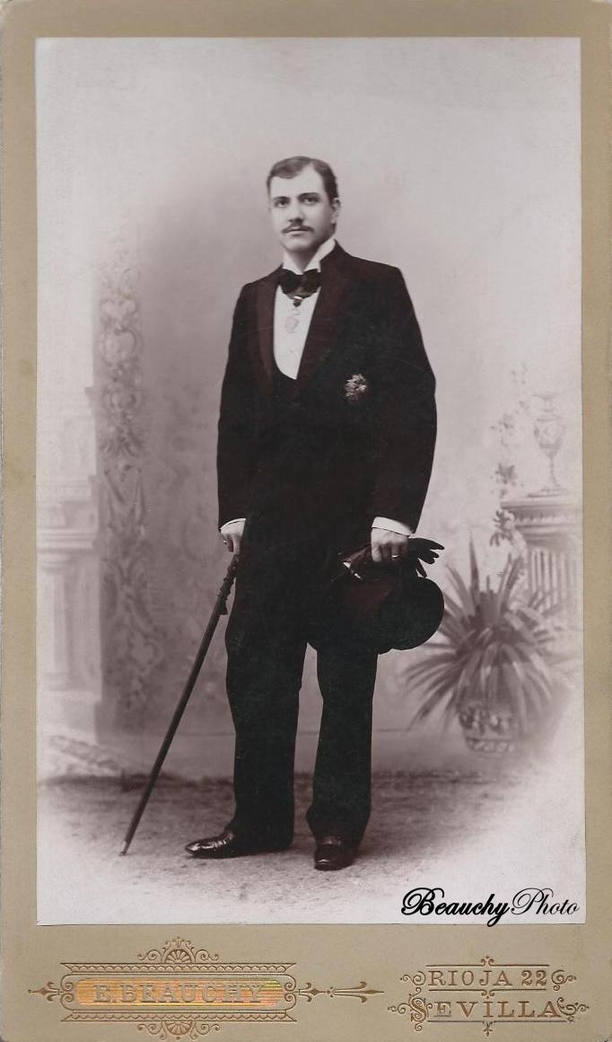 Antonio de Bardaxi