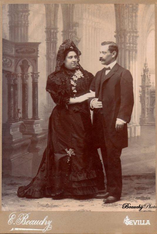 Matrimonio desconocido (EBC)