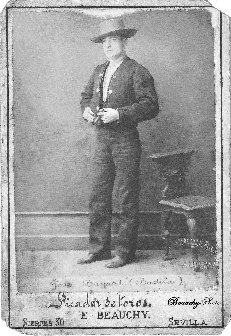 Picador José Bayard