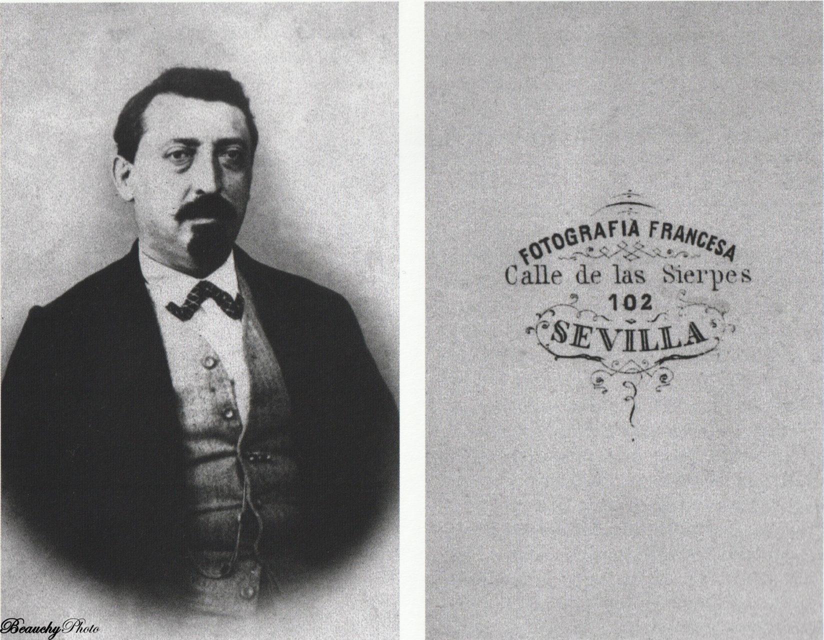 Retratos de señores desconocidos (JBP)