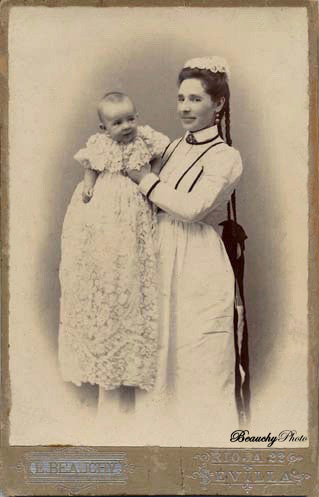 Ama de cría con niño 04 (1899)
