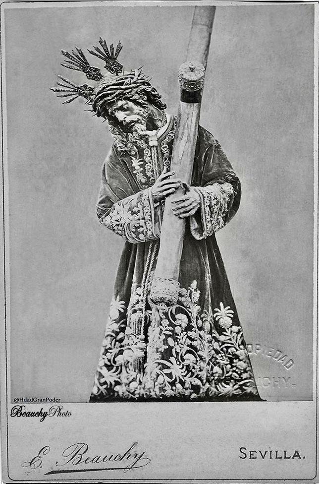 Jesús del Gran Poder de Sevilla